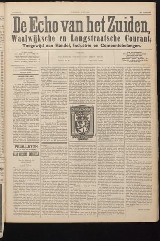 Echo van het Zuiden 1934-05-23