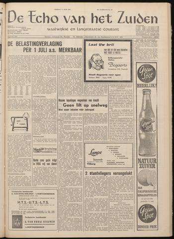 Echo van het Zuiden 1965-06-11