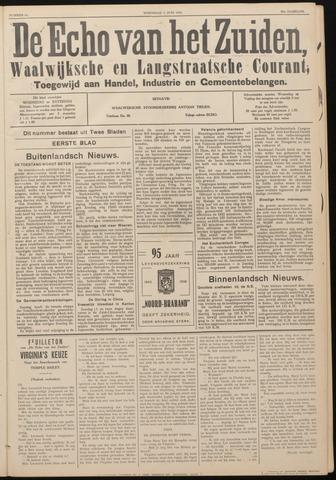 Echo van het Zuiden 1938-06-01