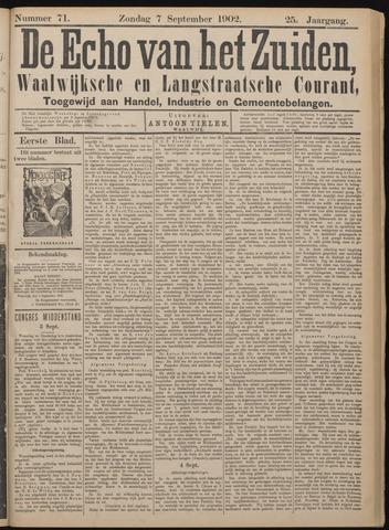 Echo van het Zuiden 1902-09-07