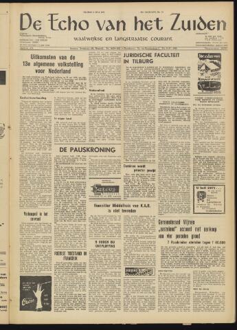 Echo van het Zuiden 1963-07-05
