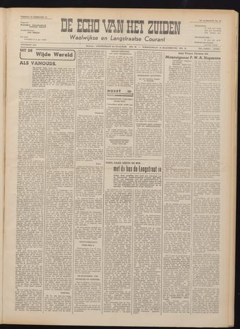 Echo van het Zuiden 1951-02-23