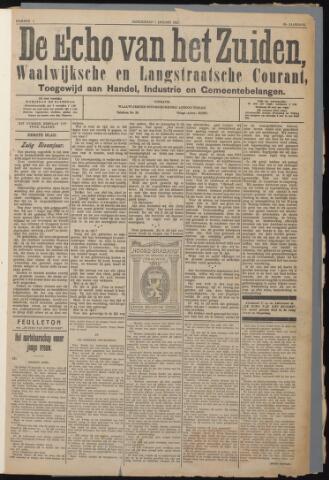 Echo van het Zuiden 1925-01-01