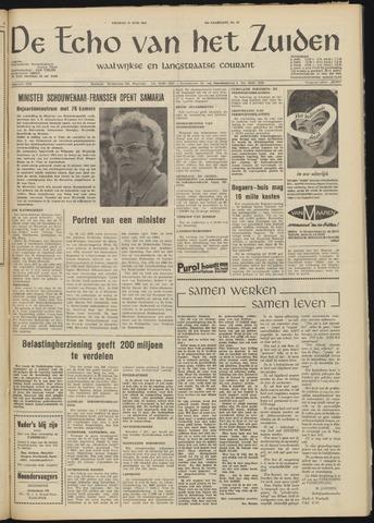 Echo van het Zuiden 1964-06-19