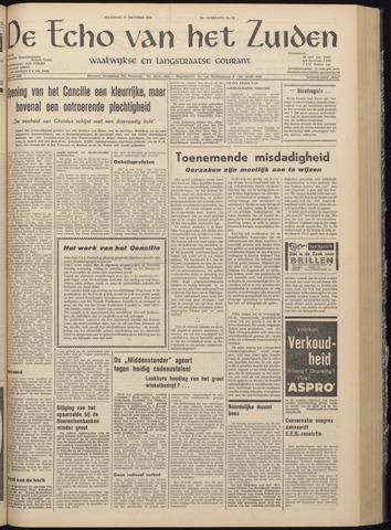 Echo van het Zuiden 1962-10-15