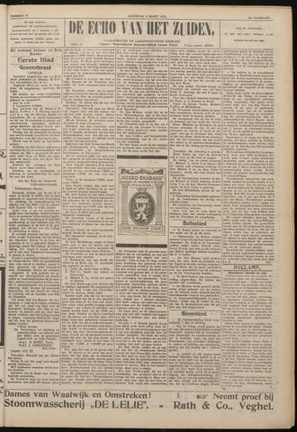 Echo van het Zuiden 1922-03-04