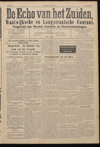 Echo van het Zuiden 1941-04-30