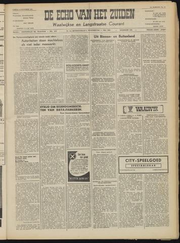 Echo van het Zuiden 1954-11-19