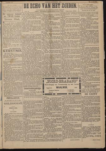 Echo van het Zuiden 1917-12-23