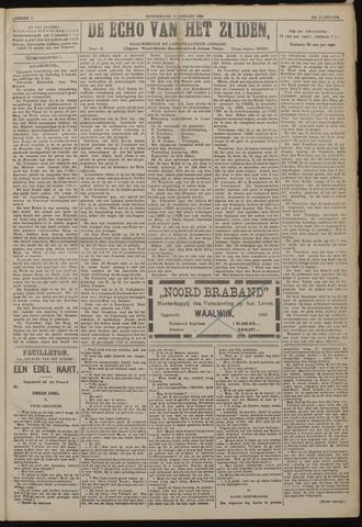 Echo van het Zuiden 1920-01-15