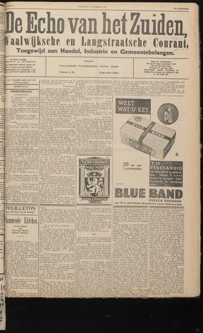 Echo van het Zuiden 1932-12-07