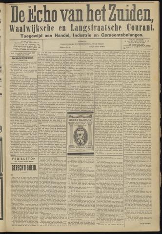 Echo van het Zuiden 1924-07-02