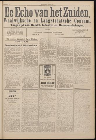 Echo van het Zuiden 1937-05-19