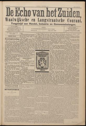 Echo van het Zuiden 1926-09-01