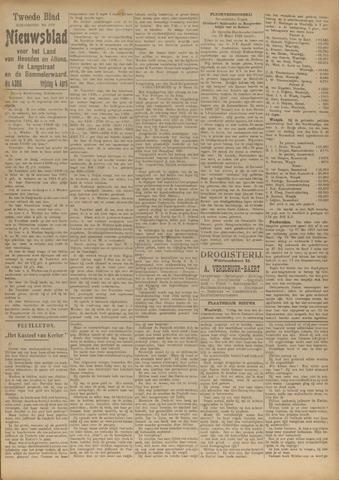 Nieuwsblad het land van Heusden en Altena de Langstraat en de Bommelerwaard 1924-04-04