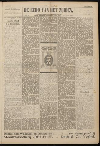 Echo van het Zuiden 1922-03-11