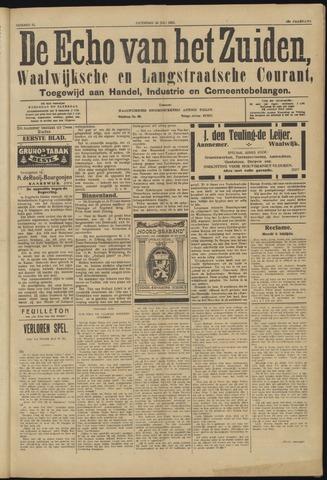 Echo van het Zuiden 1923-07-28