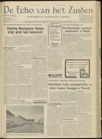 Echo van het Zuiden 1969-05-16