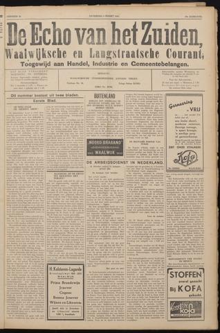 Echo van het Zuiden 1941-03-08