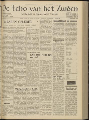 Echo van het Zuiden 1964-08-17
