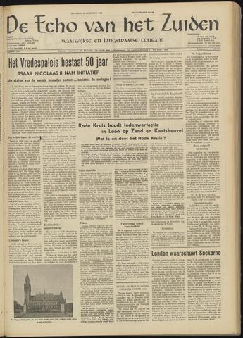 Echo van het Zuiden 1963-08-26