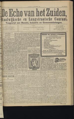 Echo van het Zuiden 1930-09-13