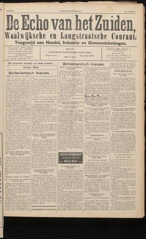 Echo van het Zuiden 1941-01-29