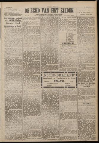 Echo van het Zuiden 1920-05-29