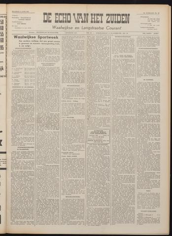 Echo van het Zuiden 1951-06-11