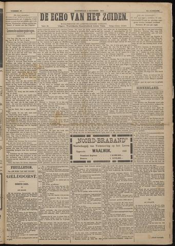 Echo van het Zuiden 1917-12-06