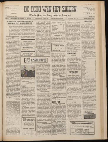 Echo van het Zuiden 1955-11-11