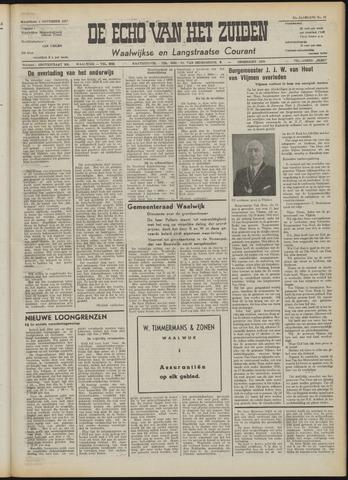 Echo van het Zuiden 1957-11-04