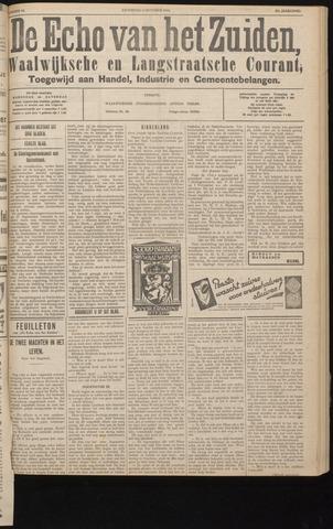 Echo van het Zuiden 1934-10-06