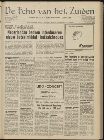 Echo van het Zuiden 1967-04-10