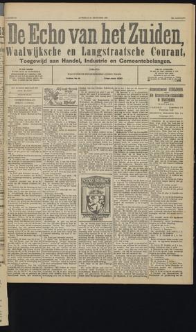Echo van het Zuiden 1929-12-21