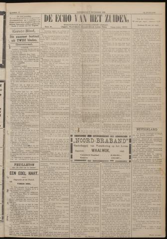 Echo van het Zuiden 1920-09-09