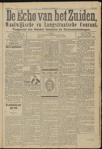 Echo van het Zuiden 1924-12-24