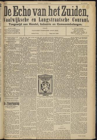 Echo van het Zuiden 1931-12-02