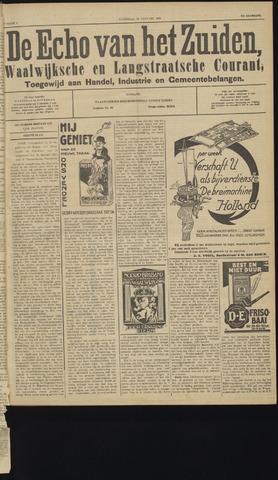 Echo van het Zuiden 1929-01-26