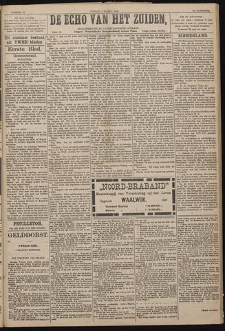 Echo van het Zuiden 1918-03-03