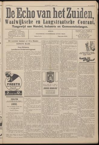 Echo van het Zuiden 1937-04-03
