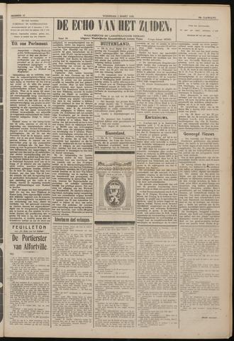 Echo van het Zuiden 1922-03-01