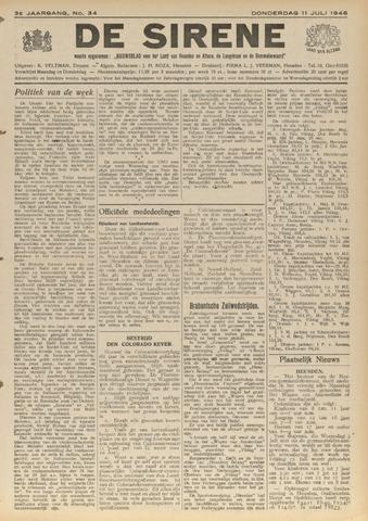 De Sirene 1946-07-11