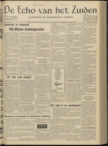 Echo van het Zuiden 1964-08-07