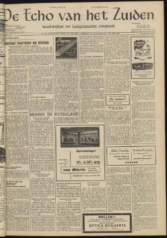 Echo van het Zuiden 1961-07-28