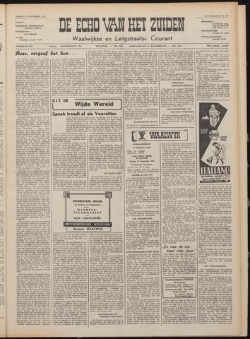 Echo van het Zuiden 1951-12-14