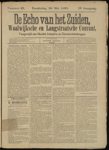 Echo van het Zuiden 1895-05-30