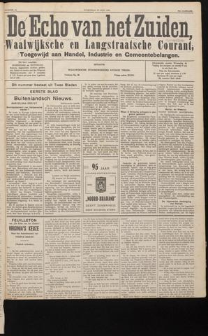 Echo van het Zuiden 1938-06-29