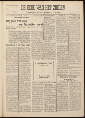Echo van het Zuiden 1959-11-02