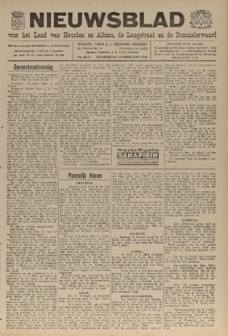 Nieuwsblad het land van Heusden en Altena de Langstraat en de Bommelerwaard 1948-02-19
